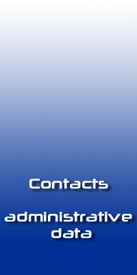 Contacts and administrative data